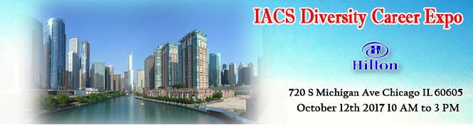IACS Diversity Career Expo