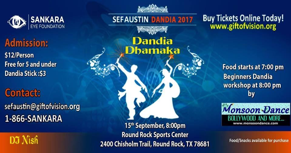 SEF Austin Dandia 2017